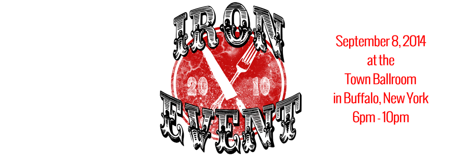 The Iron Event 2014