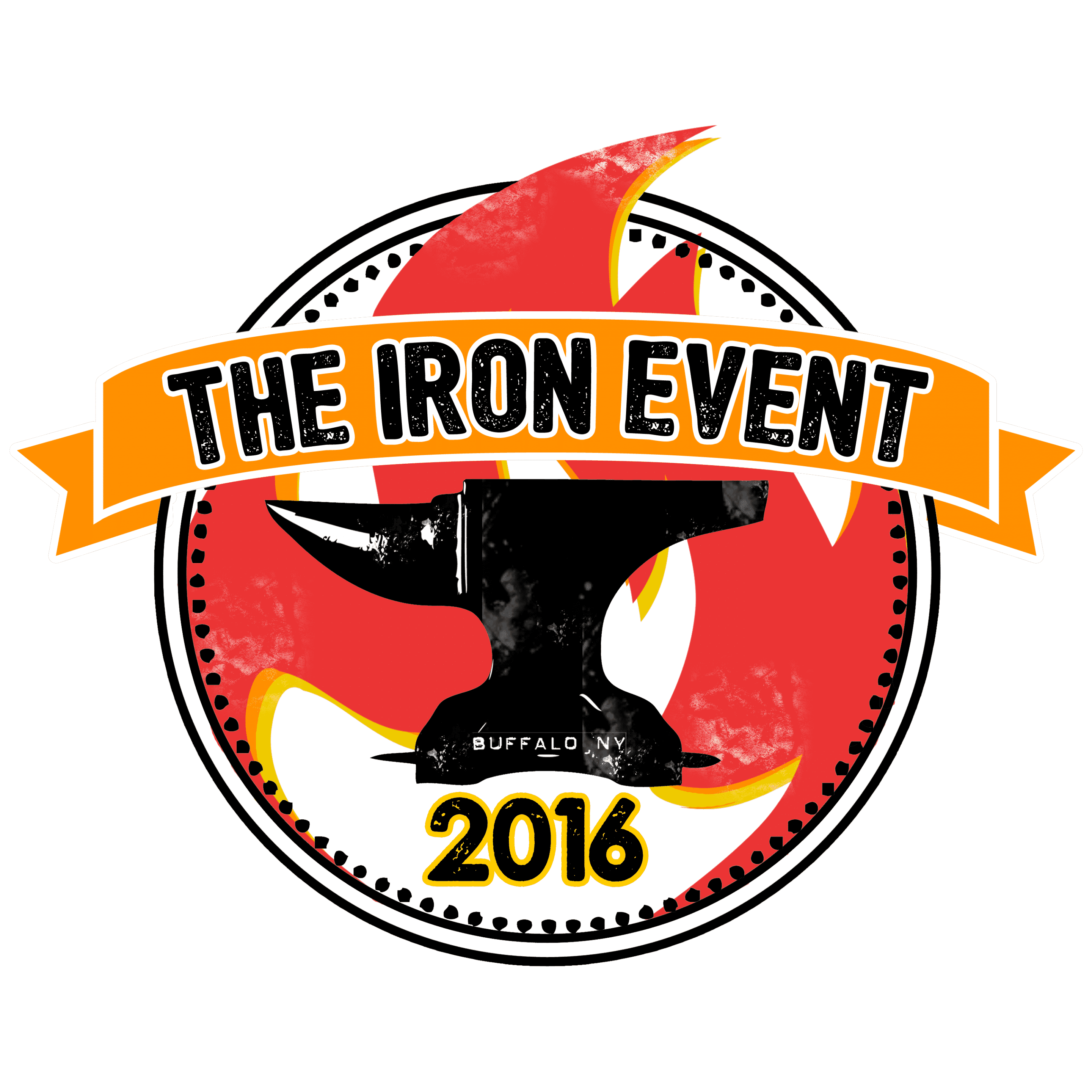 The Iron Event in Buffalo