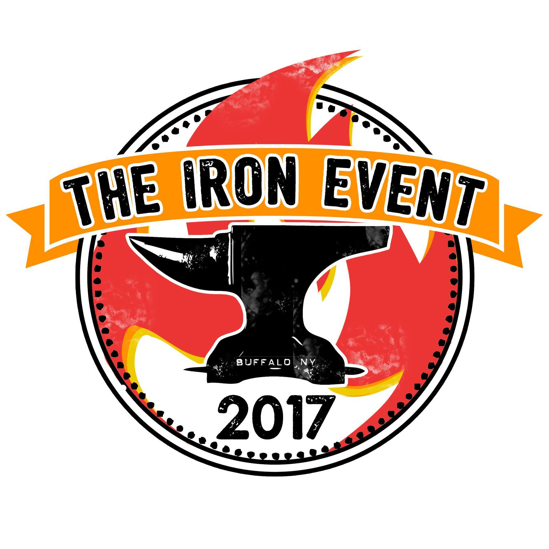 The Iron Event