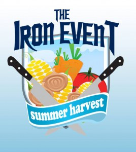 the iron event summer harvest edition