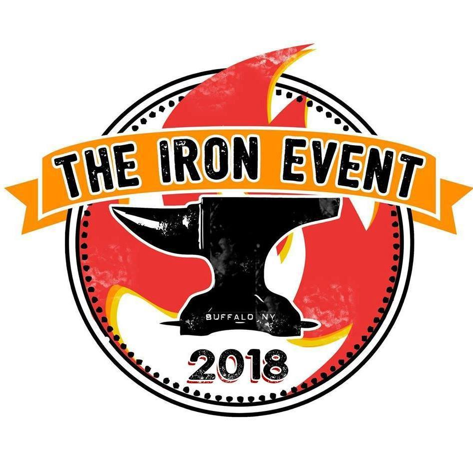The Iron Event